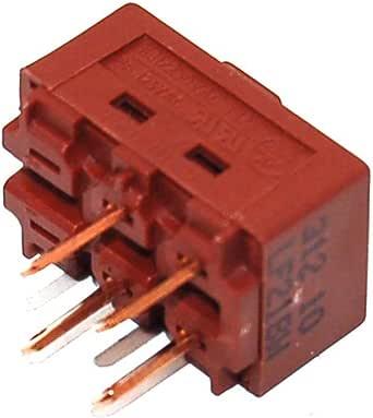 Whirlpool 481927618054 Ikea Integra - Interruptor deslizante para campana extractora: Amazon.es: Grandes electrodomésticos