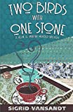 Two Birds with One Stone (A Helen & Martha Murder Mystery) (Volume 1)