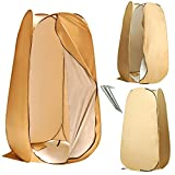 Generic QYUS4160215177783080 Fishing Bathing le Easy Pop Up Camping Portabl Portable Easy Campin Changing Tent Room nt Room Shower Toilet hanging Tent Room