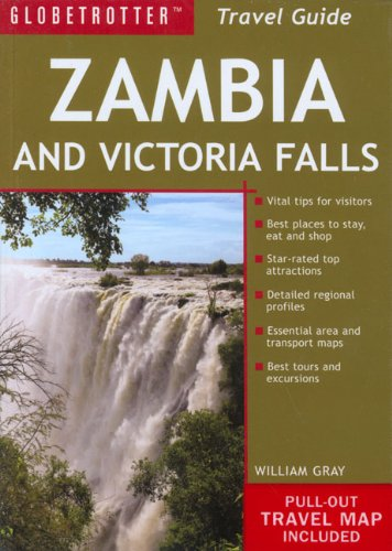 Zambia Travel Pack (Globetrotter Travel Packs)