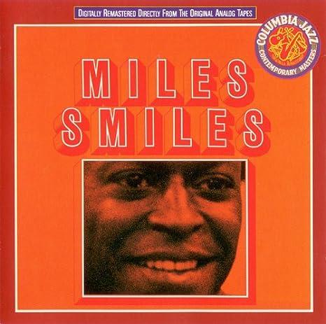 Miles Smiles: Davis Miles: Amazon.es: Música