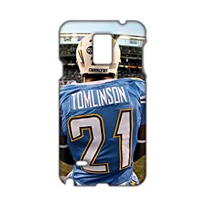 KJHI san diego chargers 3D Phone Case for Samsung NOTE 4