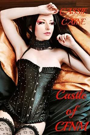 CFNM Stories: Amazon.ca: Cassie Caine: Books