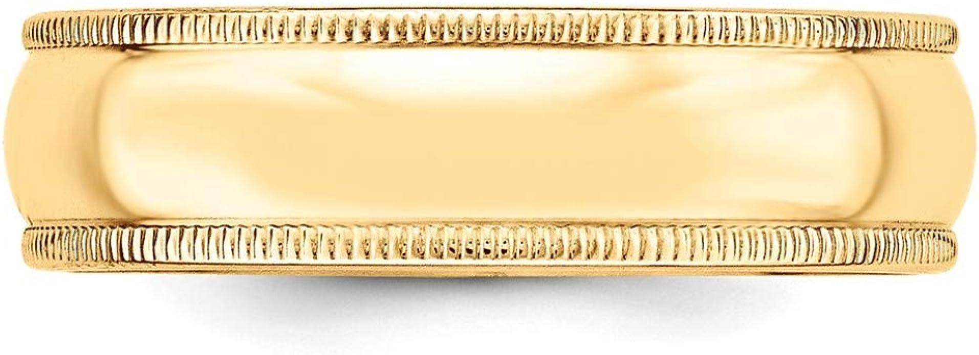 JewelryWeb oro 14 quilates (585) oro amarillo 14 quilates (585 ...