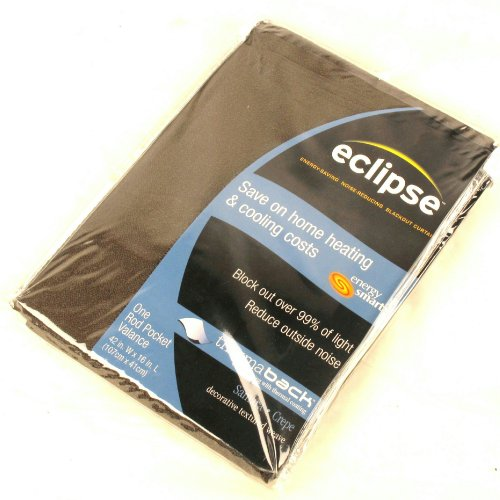 eclipse expresso curtain - 1