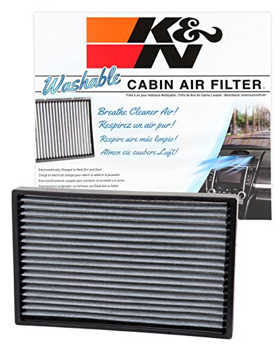 VF3000 K&N CABIN AIR FILTER (Cabin Air Filters):