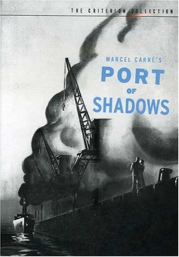 Jean Marcel Limited Edition - Port of Shadows (The Criterion Collection)