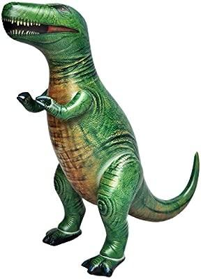 Agorà – hinchable – T Rex I24