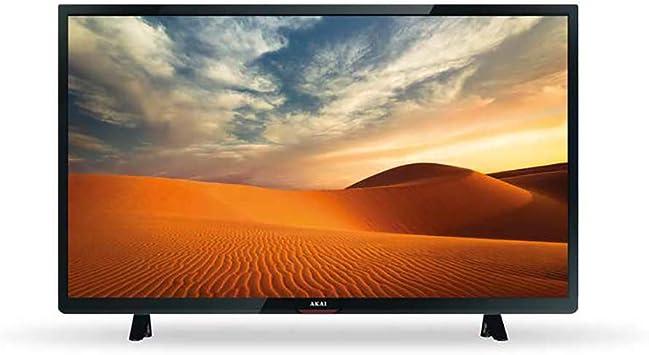 """Akai AKTV2412TN – TV LED 24"""", Full HD, TDT, alta resolución ..."""