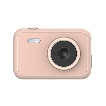 FLHLH Mini cámara Digital compacta, cámara Digital 1080 para niños ...