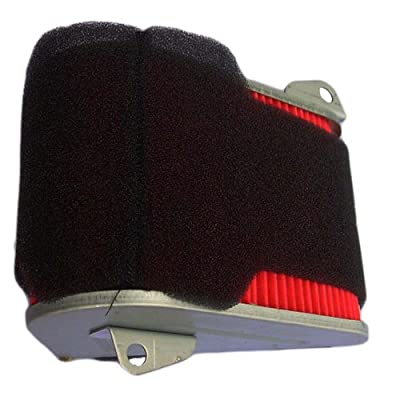 Air Filter for GY6 150 Scooter 4 Stroke Triangle Style: Automotive