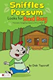 Sniffles Possum Looks for Bad Boy, Debi Toporoff, 1618628364