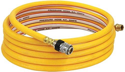 Hydrostatic Test Water Pump - Reed Tool EHTPOUTHOSE EHTP/DPHTP Hydrostatic Test Pump Replacement Hose