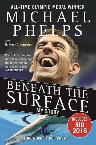 Download Beneath the Surface: My Story pdf