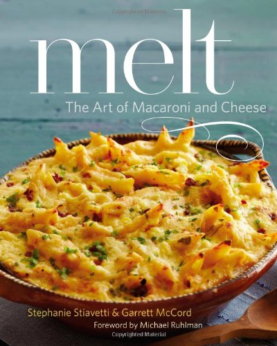 the art of macaroni and cheese - 5