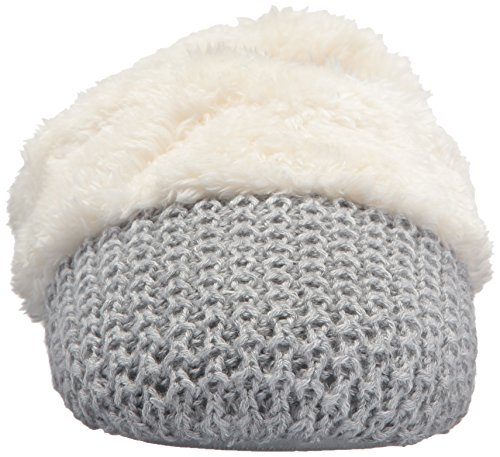 Pictures of Dearfoams Women's Sweater Knit Bootie 50641 6