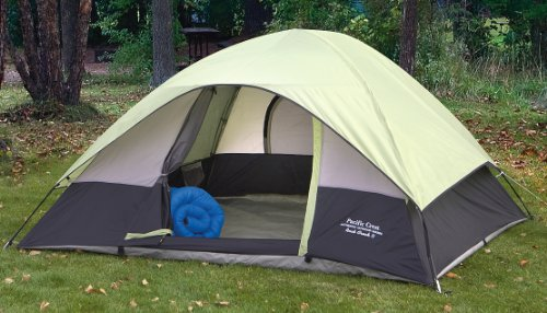 Rock Creek Tent, Outdoor Stuffs