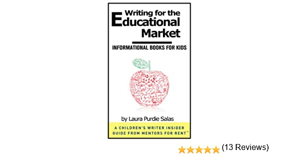 Amazon.com: Writing for the Educational Market: Informational ...