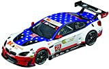 Carrera Digital 132 20030811 BMW M6 ''GT3'' ''Team RLL No. 25'' Slot Cars