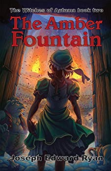 A review of belmontes book the broken fountain