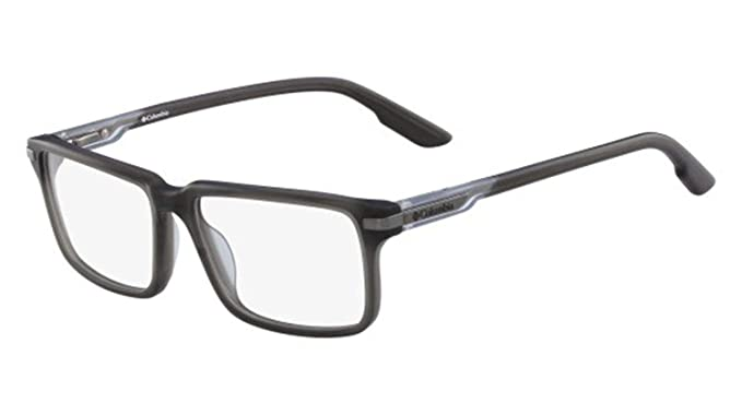 ce9df0449a Image Unavailable. Image not available for. Color  Eyeglasses Columbia C  8007 024 MATTE SHARK
