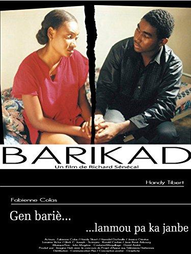 Price comparison product image Barikad (Barricades)