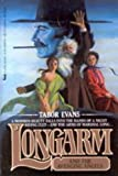 Longarm and the Avenging Angels, Tabor Evans, 0515089672
