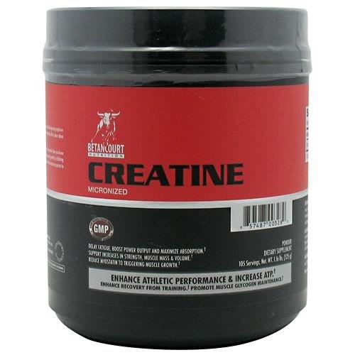 Creatine Micronized 525 Grams