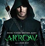 Arrow - Original Television Soundtrack: Season 1