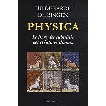 Physica: Livre des subtilités des créatures