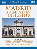 MUSICAL JOURNEY:  MADRID LA M
