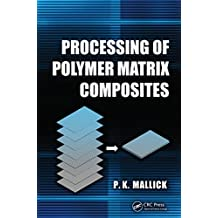 Amazon chemical engineering kindle store polymer chemistry processing of polymer matrix composites processing and applications fandeluxe Image collections