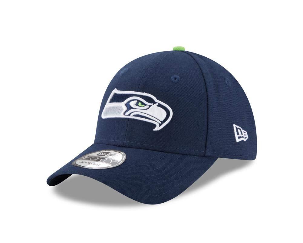 Amazon.com   Seattle Seahawks New Era Youth NFL 9Forty