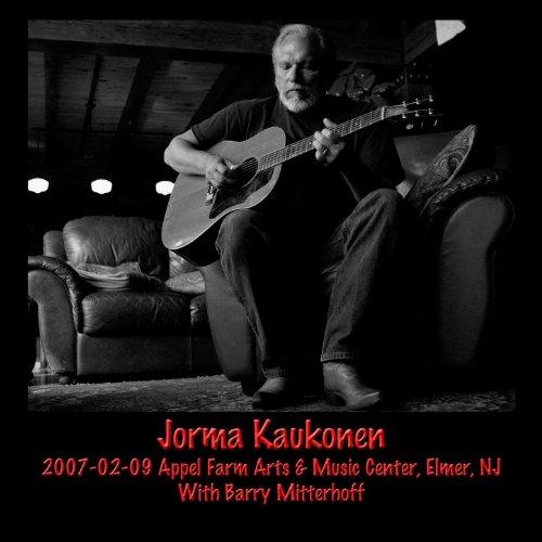 2007-02-09 Appel Farm Arts & Music Center, Elmer, NJ ()