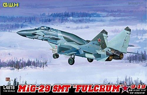 1/48 MiG-29 SMT Fulcrum (48 Mig 29 Fulcrum)