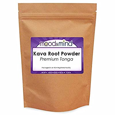 Premium Tongan Kava Kava Root Powder