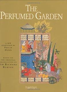 Perfumed Garden Garden Ftempo