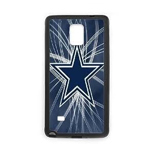 Generic Case Dallas Cowboys For Samsung Galaxy Note 4 N9100 G7F0552999