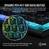 Corsair K60 RGB Pro SE Mechanical Gaming Keyboard