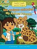 Mis Amigos Animales, Laura Driscoll, 1416954937