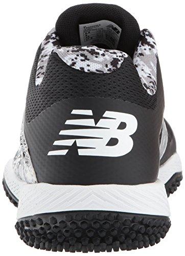 Men T4040v4 Camo Baseball Balance Black Shoe Turf New vRA6pqW