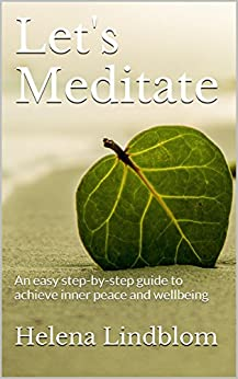 how to meditate to achieve inner peace