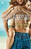 Front cover for the book Skintight by Susan Andersen