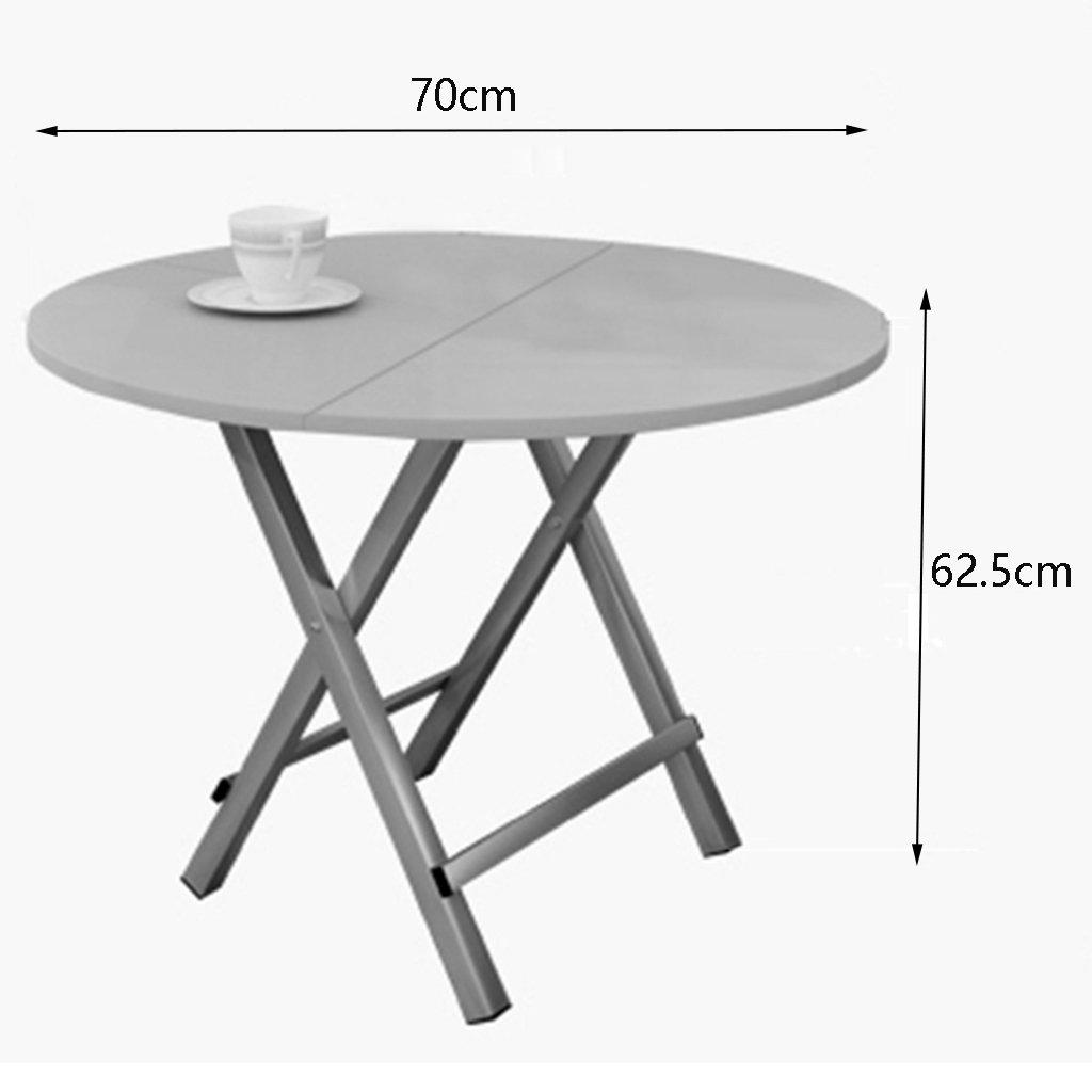 ホームアクセサリー 折り畳み式ノートブックコンピュータデスクカレッジベッド、小さなテーブルカラーサイズオプション (色 : ピンク ぴんく, サイズ さいず : 80センチメートル) B078DX4WJP  ピンク ぴんく 80センチメートル