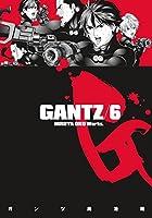Gantz Volume 6 (英語) ペーパーバック