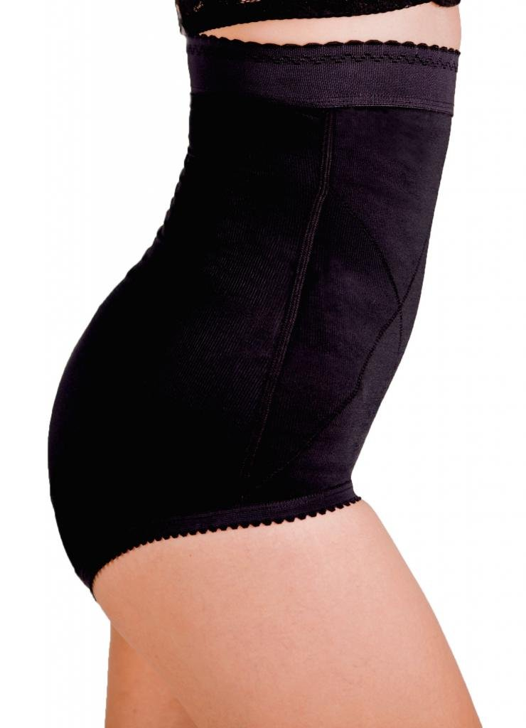 Wink Post-pregnancy Belly Compression Postpartum Girdle (Pull on style) - XL by Wink (Image #2)