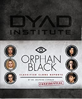 Orphan Black and Philosophy Grand Theft DNA
