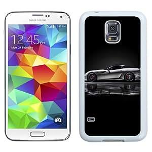 Vorsteiner Ferrari Vx (2) Durable High Quality Samsung Galaxy S5 Case