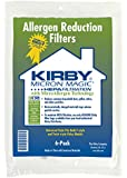 Kirby Allergen Reduction Filters, 204811 (6 pack)
