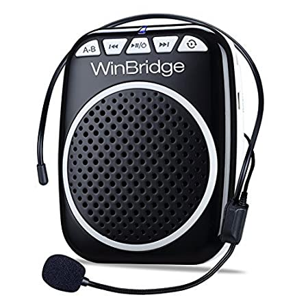 Review WinBridge WB001 Rechargeable Ultralight